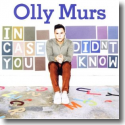 Cover:  Olly Murs - In Case You Didn't Know