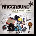 Cover:  Raggabund - Bleib nicht stehn