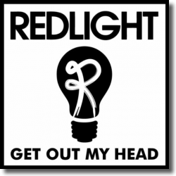 Cover: Redlight - Get Out My Head