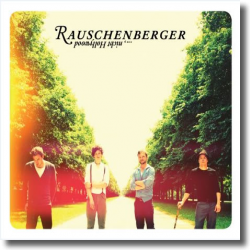 Cover: Rauschenberger - Hannover, nicht Hollywood