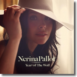 Cover: Nerina Pallot - Year Of The Wolf