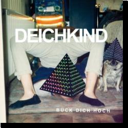Cover: Deichkind - Bück dich hoch