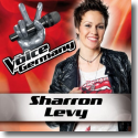 Cover:  Sharron Levy - Somebody That I Used To Know