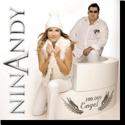 Cover: ninAndy - 100.000 Engel