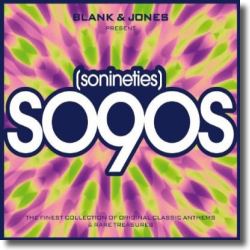 Cover: so90s (so nineties) - Various Artists