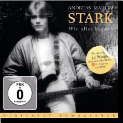 Cover: Andreas Martin - Stark (wie alles begann)
