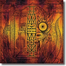 Cover: Cursive - I Am Gemini