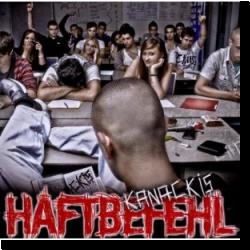 Cover: Haftbefehl - Kanackis