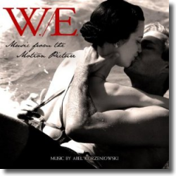 Cover: W.E. - Music From The Motion Picture - Original Soundtrack