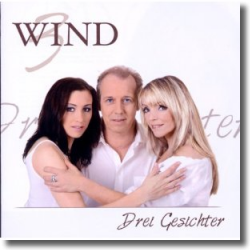 Cover: Wind - Drei Gesichter