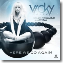 Cover:  Vicky Green feat. Kelly Rowland & Trina - Here We Go Again