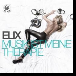 Cover: Elix - Musik ist meine Therapie