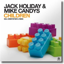 Cover: Jack Holiday & Mike Candys - Children