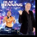 Cover:  Olaf Henning - Dieser DJ ist 'ne Pfeife
