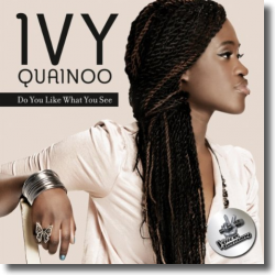 Cover: Ivy Quainoo - Do You Like What You See