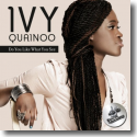Cover:  Ivy Quainoo - Do You Like What You See