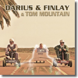 Cover: Darius & Finlay & Tom Mountain - UBAP