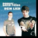 Cover:  RobKay feat. David Posor - Dein Lied