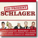Cover:  100 Prozent Schlager - Various Artists