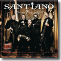 Cover:  Santiano - Bis ans Ende der Welt