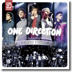 Cover: One Direction - Up All Night (Deluxe Edition)