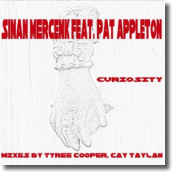 Cover: Sinan Mercenk feat. Pat Appleton - Curiosity -  Pandora's Box
