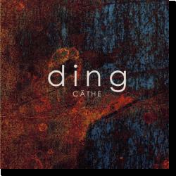Cover: Cäthe - Ding
