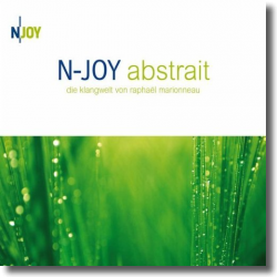 Cover: N-JOY abstrait - Various Artists