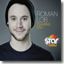 Cover:  Roman Lob - Standing Still
