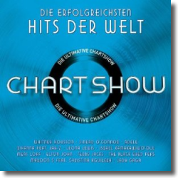Cover: Die ultimative Chartshow - Hits der Welt - Various Artists