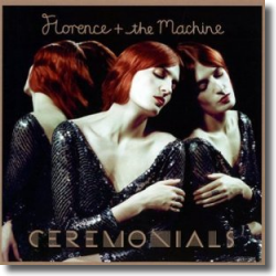 Cover: Florence + The Machine - Ceremonials