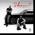 Cover:  Fler & Silla - Südberlin Maskulin 2