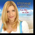 Cover:  Stefanie Hertel - Ein Meer aus Liebe (Biscaya)
