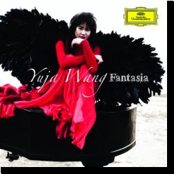 Cover: Yuja Wang - Fantasia