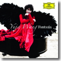 Cover:  Yuja Wang - Fantasia