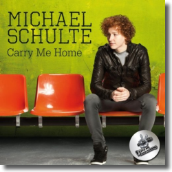 Cover: Michael Schulte - Carry Me Home