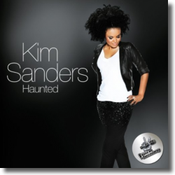 Cover: Kim Sanders - Haunted