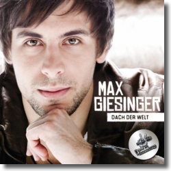 Cover: Max Giesinger - Dach der Welt