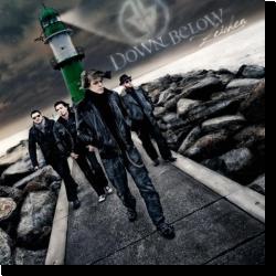 Cover: Down Below - Zeichen