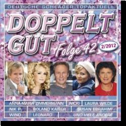 Cover: Doppelt Gut Folge 42 - Various Artists