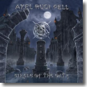 Cover:  Axel Rudi Pell - Circle Of The Oath