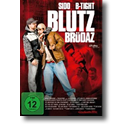 Cover:  Blutzbrüdaz - Sido, B-Tight..