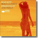 Cover:  Blue Note Beach Classics - Various Artists
