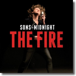 Cover: Sons Of Midnight - The Fire