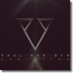 Cover: Paul Van Dyk - Evolution