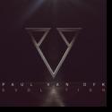 Cover:  Paul Van Dyk - Evolution