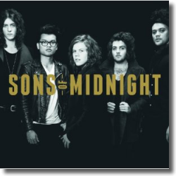 Cover: Sons Of Midnight - Sons Of Midnight