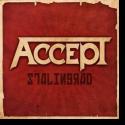 Cover:  Accept - Stalingrad