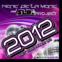 Cover:  René de la Moné & Slin Project - 2012 (Get Your Hands Up)