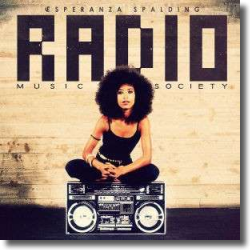 Cover: Esperanza Spalding - Radio Music Society